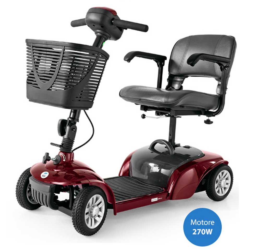 Scooter per Disabili EASY n'GO S1010 KSP 1