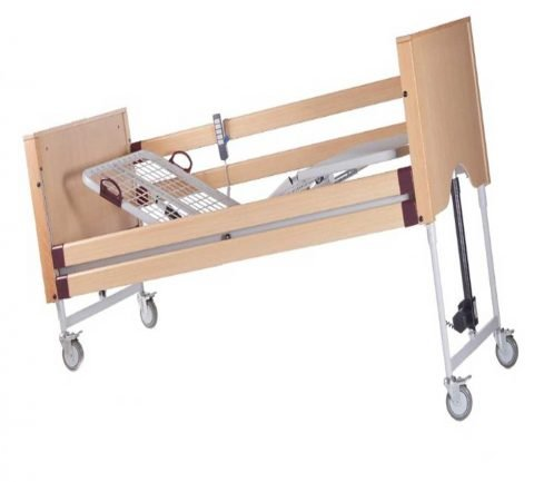 Letto Elettrico Per Disabili Elevabile alla Pediera - MP290