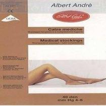 Calze Elastiche Preventive, 40 den Mod.435, Laboratori Piazza
