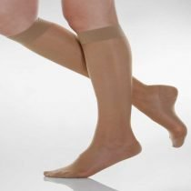 Calze Elastiche preventive, Gambaletto 140 den Mod. 432, Laboratori Piazza
