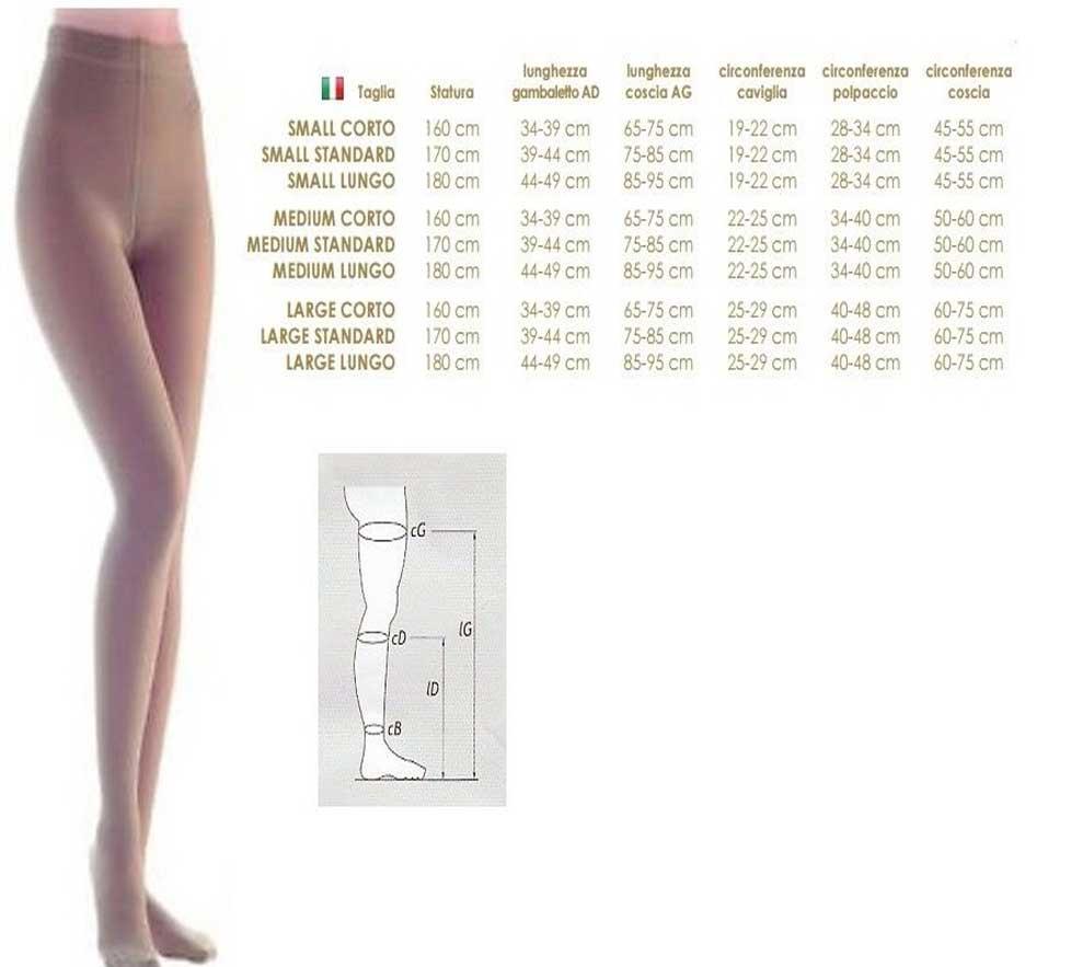 calze-elastiche-terapeutiche-collant-ccl1-mm-hg-20-30-laboratori-piazza