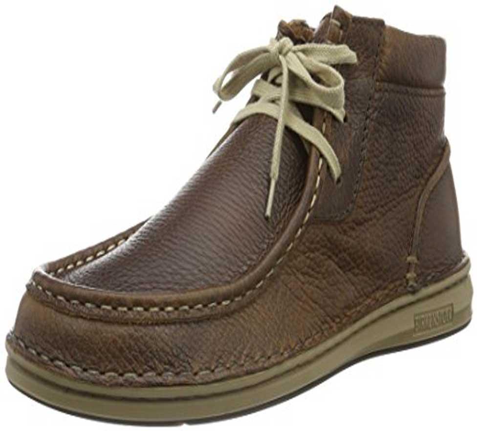 sneakers for cheap 8b8f1 98a10 SCARPE ORTOPEDICHE PASADENA HIGH BIRKENSTOCK