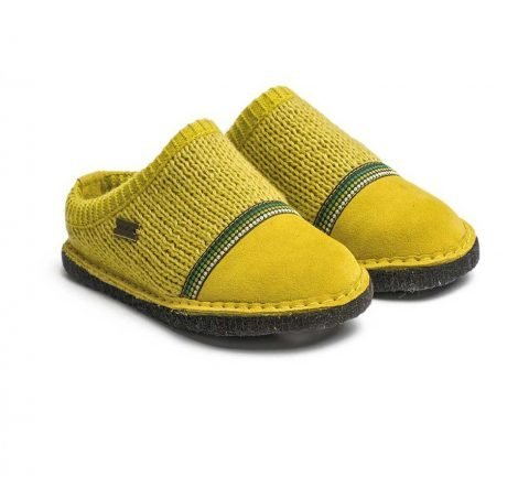 Pantofole Ortopediche Flair Seventies Haflinger