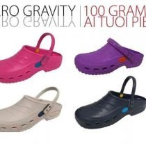 CLOGS ZERO GRAVITY