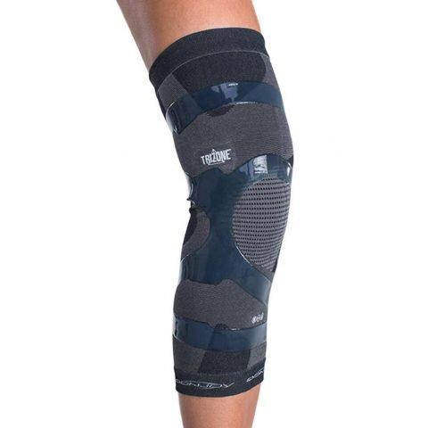 ginocchiera trizone knee aircast