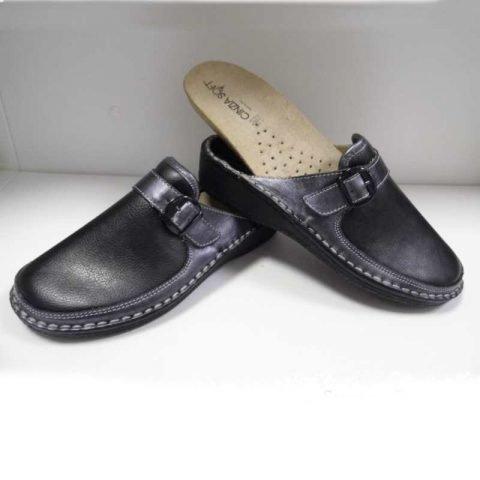 sandalo pantofola perlata cinizia soft im2977bv-gt