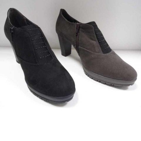 scarpa con tacco cinzia soft 352086