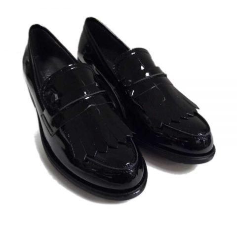 scarpe comode cinzia soft 972233 nero 2