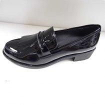 scarpe comode cinzia soft 972233 nero