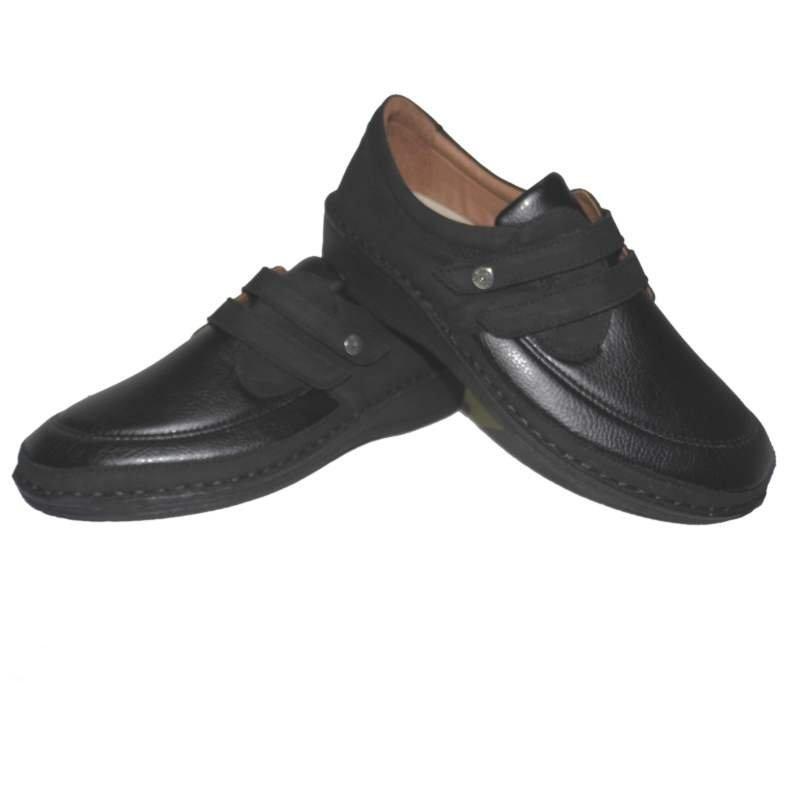 scarpe comode cinzia soft im2380mvv