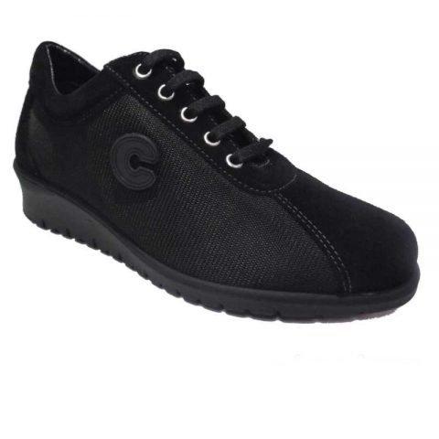 scarpe comode sportive cinzia soft 9684 2