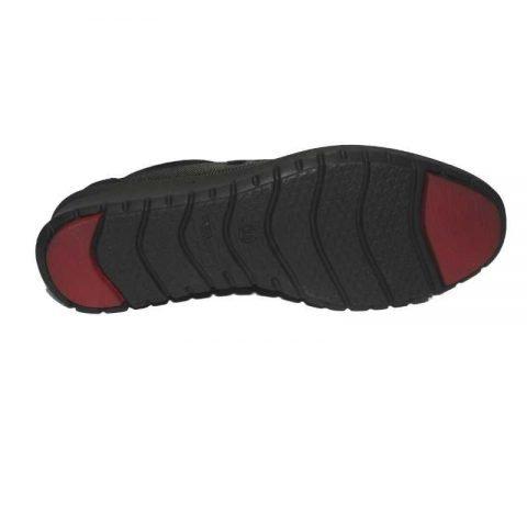 scarpe comode sportive cinzia soft 9684