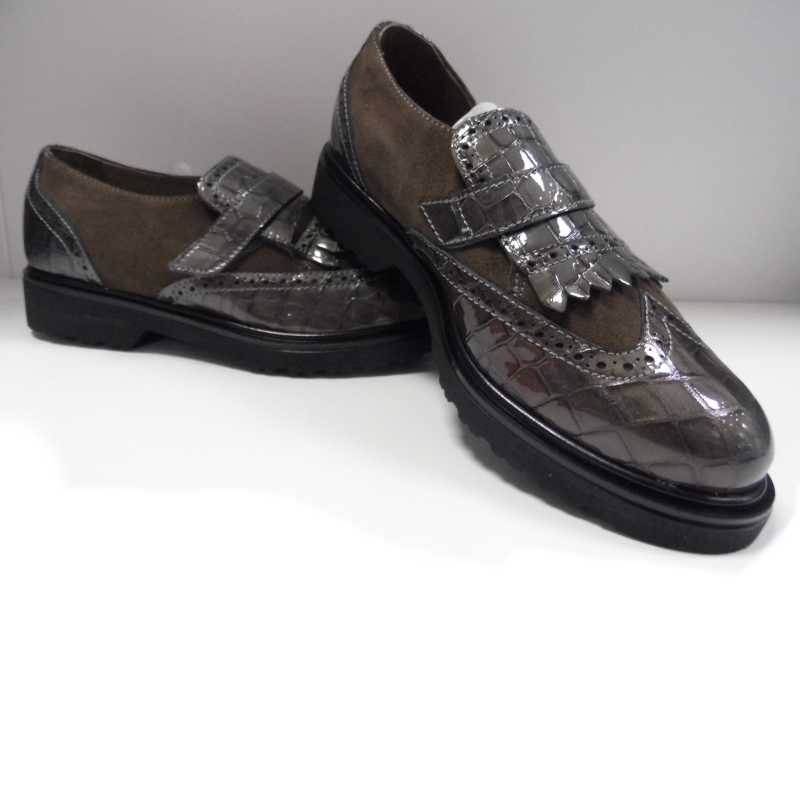 scarpe ortopediche madis duna i0301