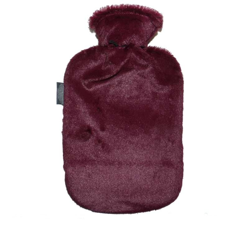 BORSA ACQUA CALDA BORDEAUX MEDDY