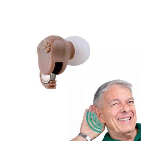 DISPOSITIVO ACUSTICO HEARING AID MQ PERFECT MQ637 4