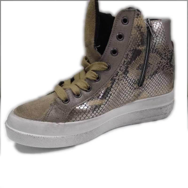 Comode Zeppa Chimico Sanitaria Con Sneakers Scarpe Pregunta In3000La 1KJcFuT3l