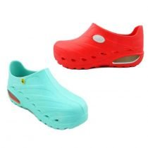 ZOCCOLI SANITARI CON TALLONE IN SILICONE DYNAMIC SUNSHOES