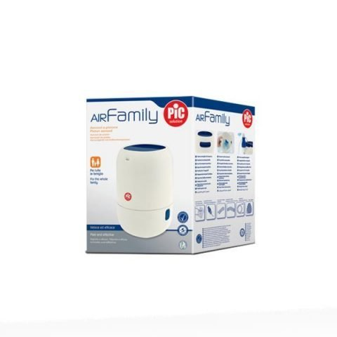 areosol air-family pic solution
