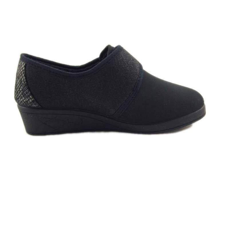 pantofola comoda cinzia soft 3804 2