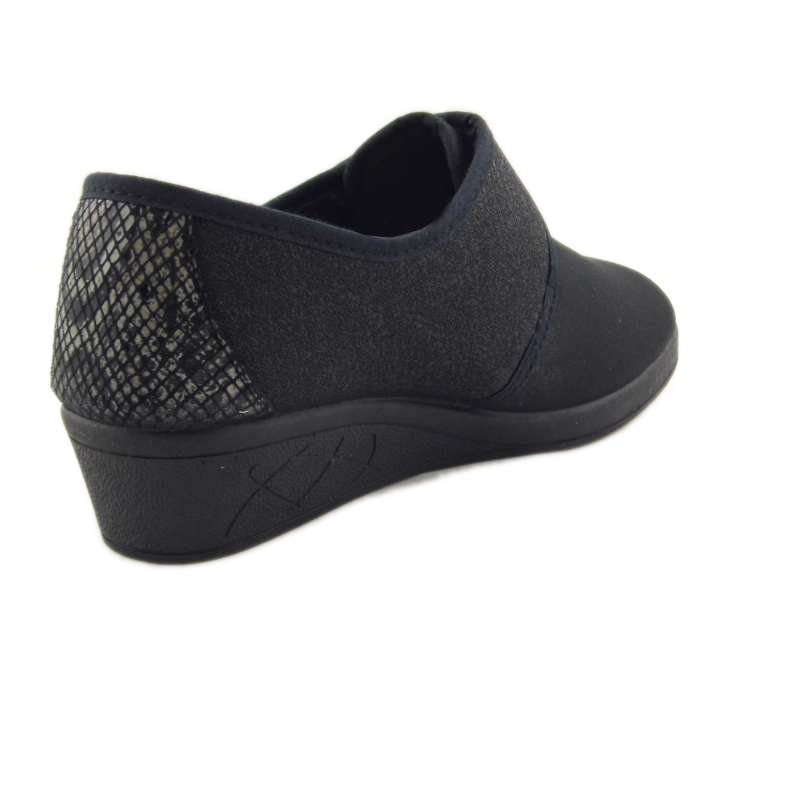 pantofola comoda cinzia soft 3804 3