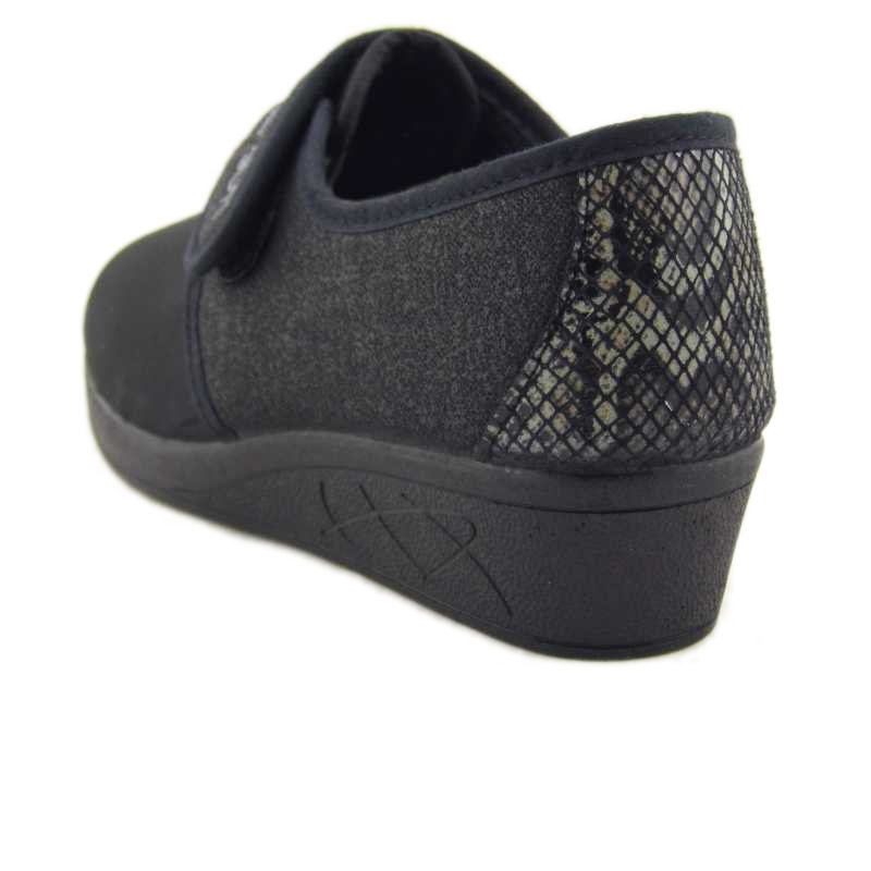 pantofola comoda cinzia soft 3804 4