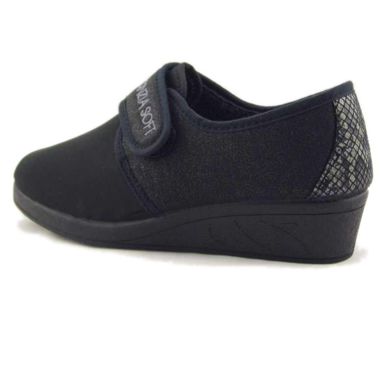 pantofola comoda cinzia soft 3804 5