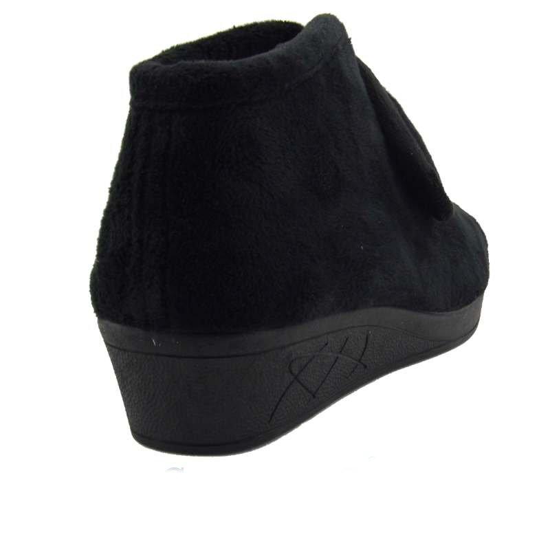 pantofola comoda donna cinzia soft 3850 2