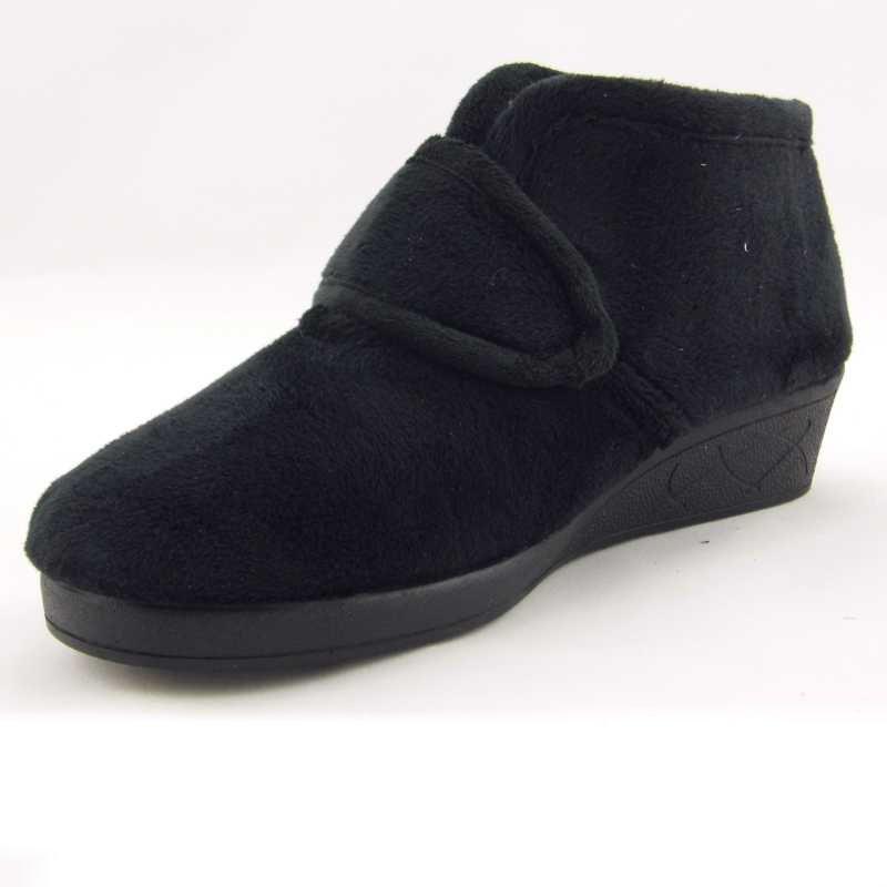 pantofola comoda donna cinzia soft 3850 3