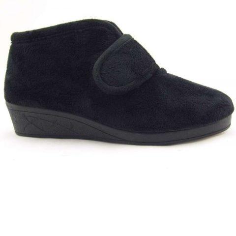 pantofola comoda donna cinzia soft 3850 4