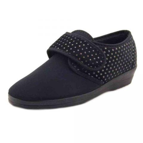 pantofola-comoda-gold-star-511-neroo