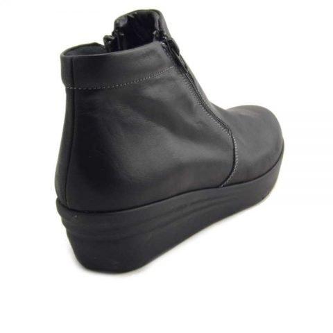 scarpa comoda stivaletto cinzia soft ir36328se 3