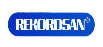 logo rekordsan