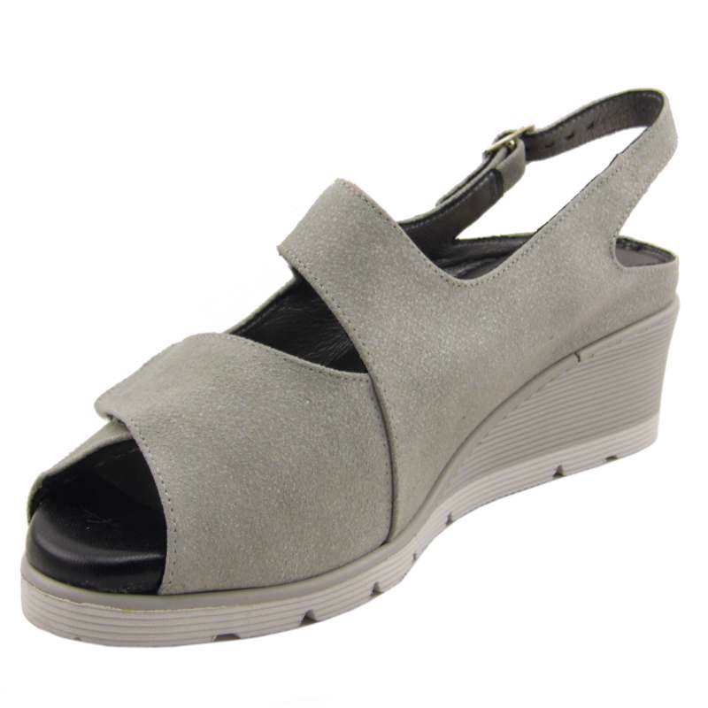 sports shoes 16d4b 55f25 SCARPE ORTOPEDICHE ESTATE JILL SABOT TOMASI