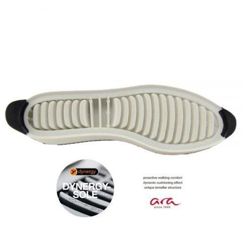 suola dynergy ara shoes 1