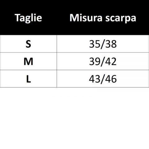 tabella misure STABIL ENERGY PODARTIS