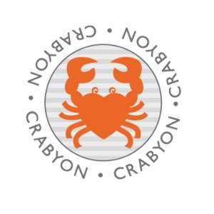 tessuto crabyon