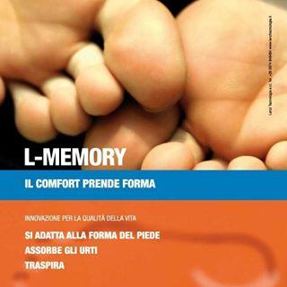 PLANTARE L MEMORY