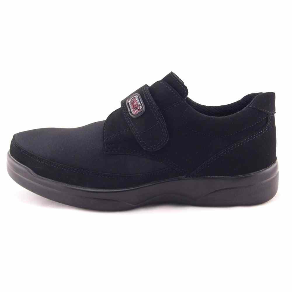 Chaussures orthopédiques PULMAN pour PIEDS GONFLES Hallux Valgus oignons 45