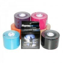 TAPING KINESIO TAPE 5X5m PHYSIO KIN PHARMA