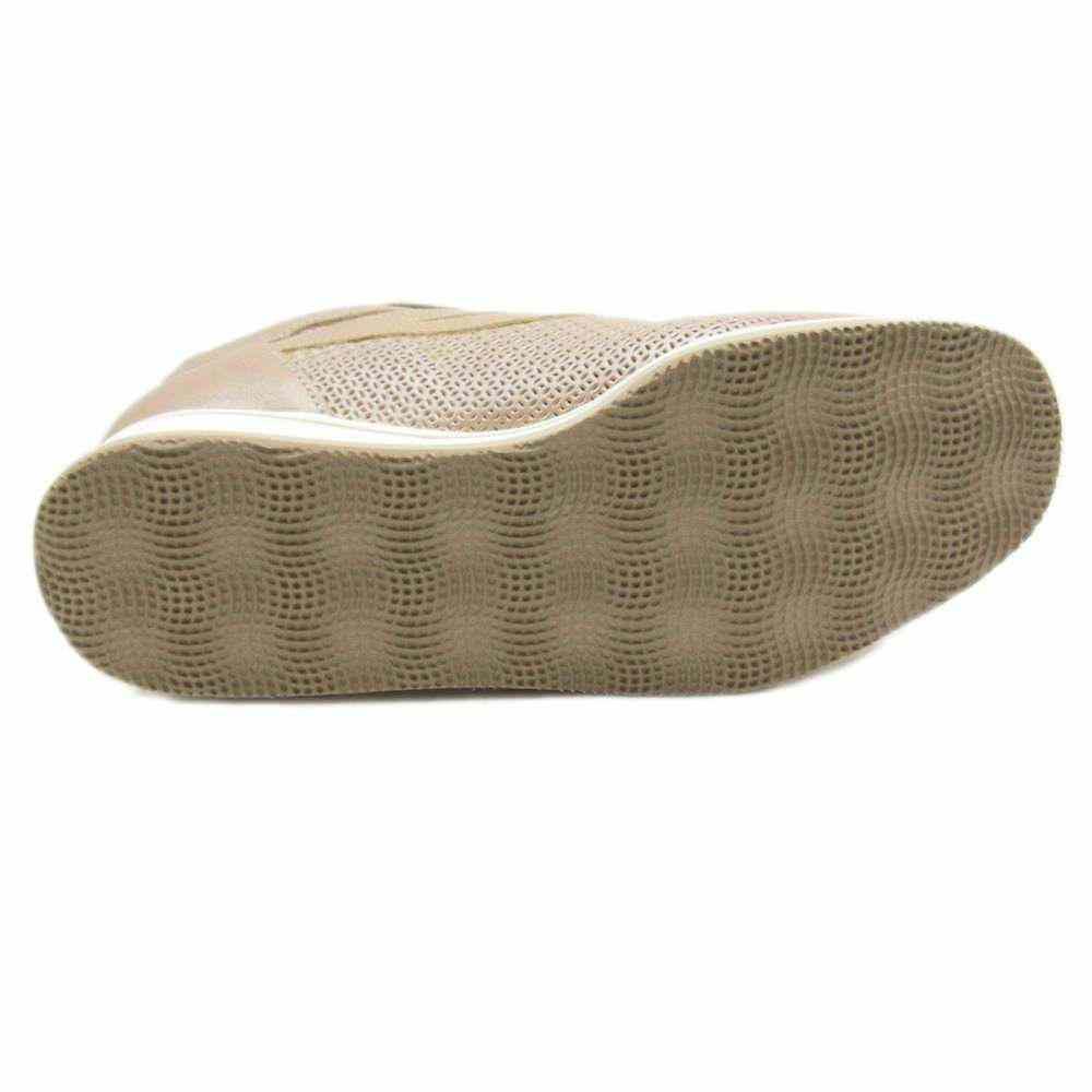 scarpe ortopediche ninetta podoline sabbia suola