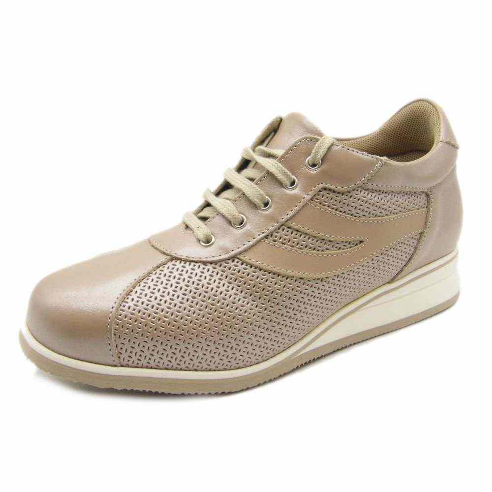 scarpe ortopediche ninetta podoline sabia
