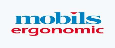 mobils-ERGONOMIC LOGO